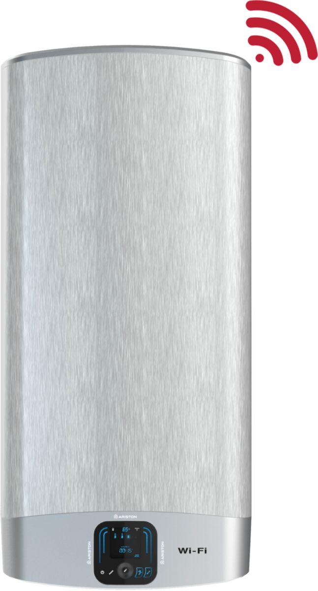 ariston velis 80l chauffe eau plat vm hm 3623379 lyon thermocom