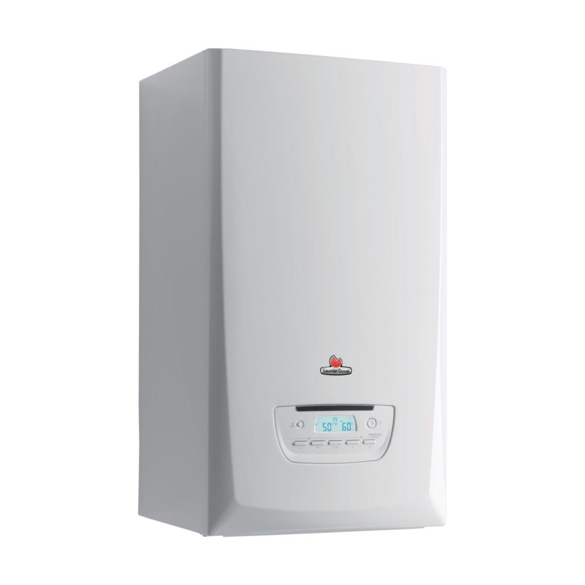 chaudi re gaz themaplus condens 30 kw au gaz naturel. Black Bedroom Furniture Sets. Home Design Ideas
