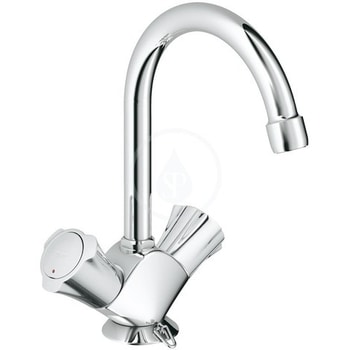 Melangeur-lavabo-Grohe-costa