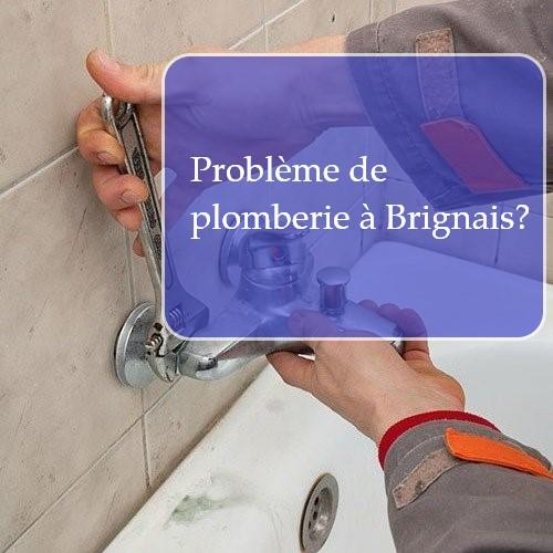 plombier Brignais