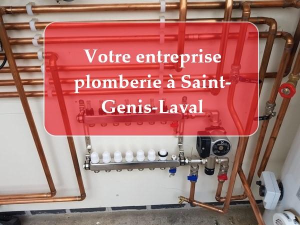 Entreprise-plomberie-Saint-Genis-Laval