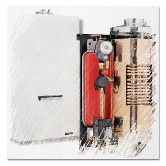 Remplacer sa chaudière avec Thermocom votre plombier chauffagiste Bron