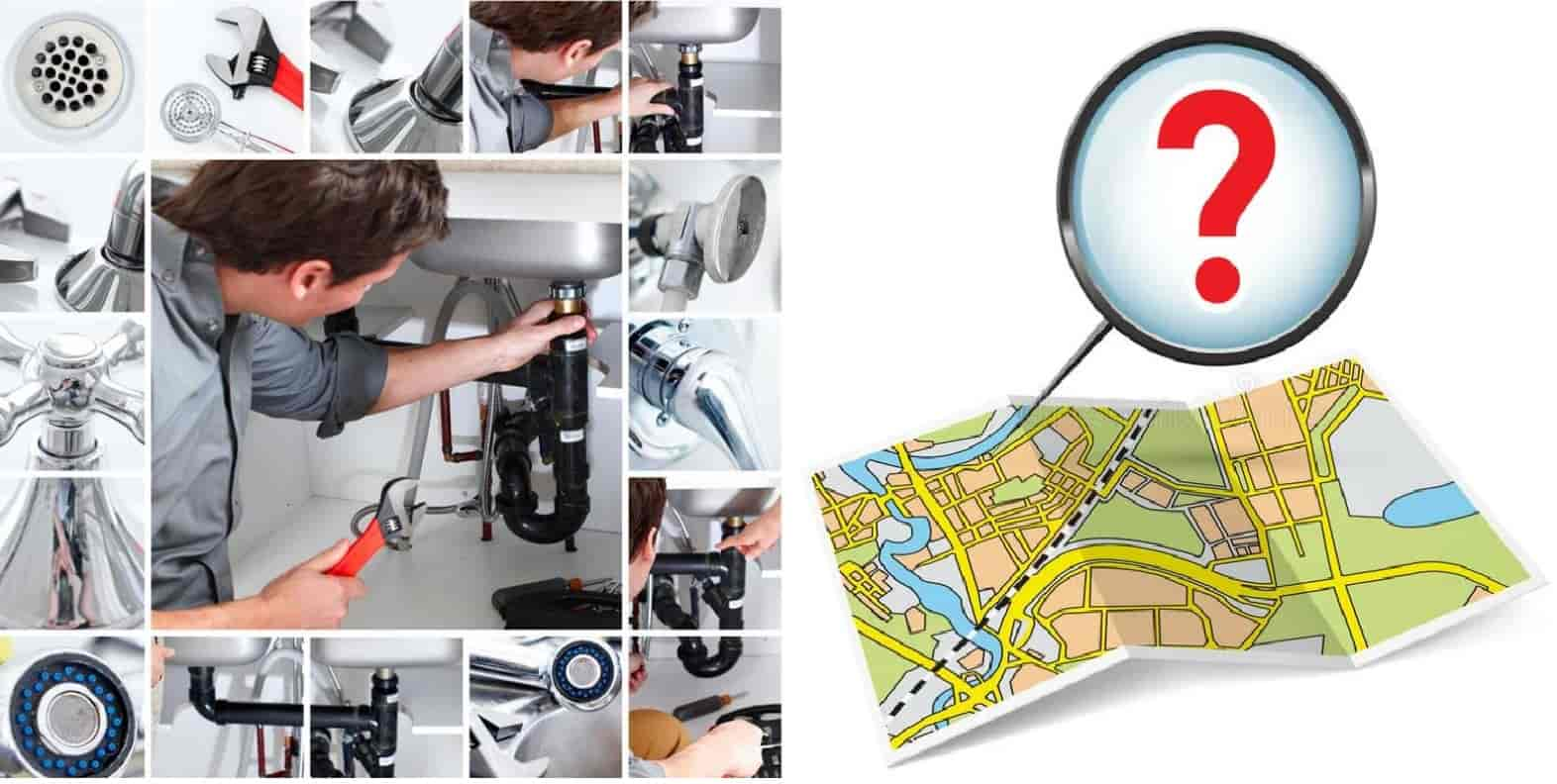 Comment trouver un plombier à Lyon