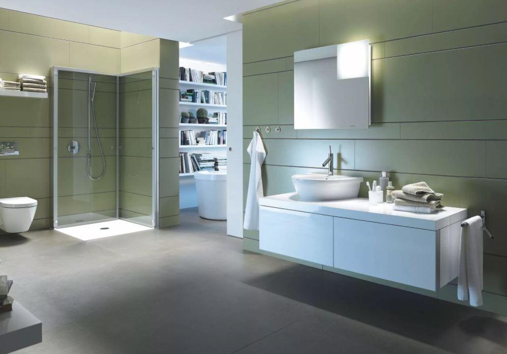 Plombier Lyon rénovation salle de bain